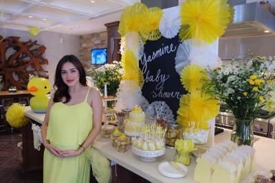 Trend di Indonesia, Baby Shower Ala Seleb Ini Kece Abis dan Bisa Jadi Inspirasi Kamu!