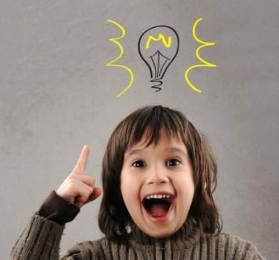 Mengembangkan Imajinasi Anak