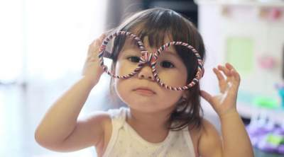 Sudah Tahu Belum? Ini Selebgram Anak Indonesia yang Dijamin Bikin Kamu Gemas