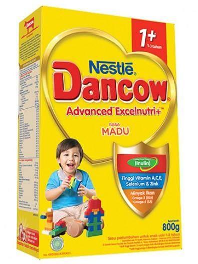 Dancow Excelnutri 1+