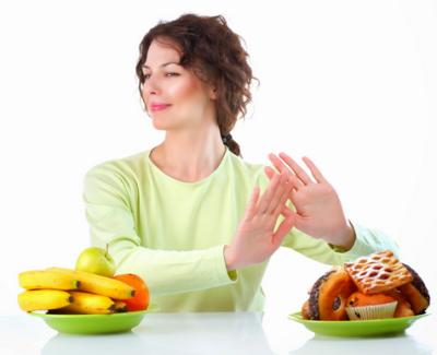 1. Diet Rendah Lemak