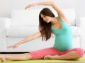 Biar Tak Membahayakan, Ini 9 Posisi Yoga yang Aman untuk Panggul Ibu Hamil