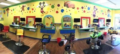 Pilih Salon yang Sepi