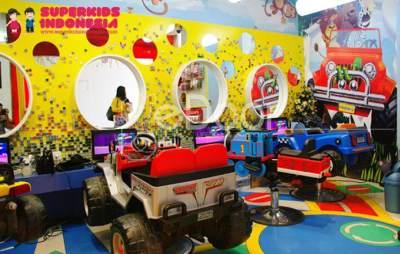 3. Salon Anak Kiddy Cuts