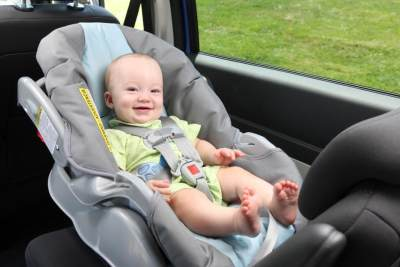 Pastikan Keamanan Maksimal Untuk Bayi dengan Car Seat. Begini Tips Penggunaannya!