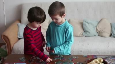 Puzzle Untuk Mengembangkan Kemampuan Visual Anak