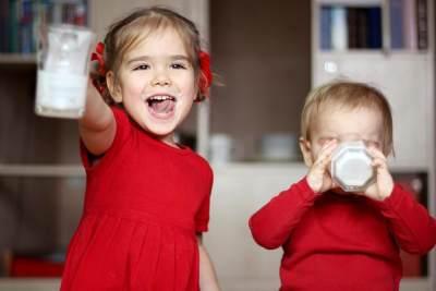 Jangan Salah Pilih Moms, Ini Tips Memilih Susu untuk Anak Usia 3-5 Tahun