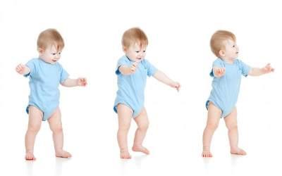 Pastikan Anak Menggunakan Pakaian dan Sepatu Yang Nyaman