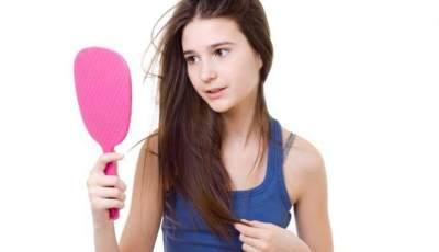 Pubertas Anak Perempuan