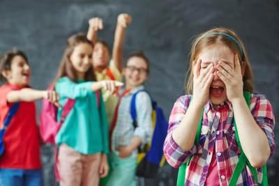 3) Bully Itu Enggak Keren!