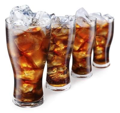 3. Soda