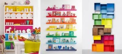 Lucu Banget! Ini Dia Tips Mendesain Kamar Anak dengan Tema Colorful!