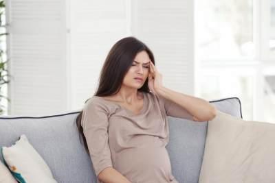 Gejala Hipertensi Saat Hamil