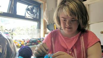 Sungguh Menginspirasi, Anak-Anak Down syndrome Ini Sangat Bersinar di Hollywood!