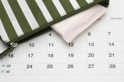 2. Seberapa Sering Anak Menstruasi?