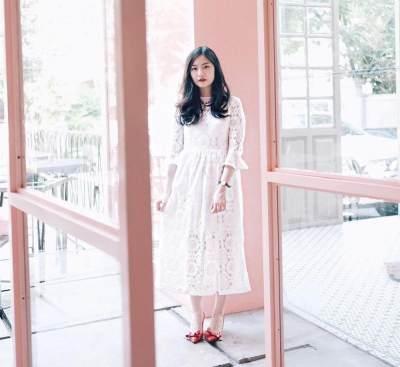 Gaun Pesta yang Cocok untuk Anak Remaja, Simple dan Enggak Bikin Kantong Bolong