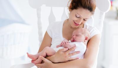 Waspada Moms! Ini Cara Mencegah Bayi Lahir dengan Kondisi Atresia Ani (Tanpa Anus)