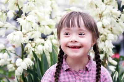 Anak Down Syndrome? Yuk, Ketahui Penyebabnya Ini Moms