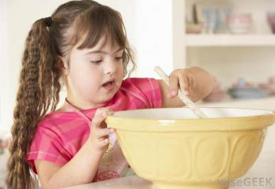 Ketahui Lebih Lanjut Tentang Anak Down Syndrome Yuk Moms!