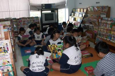 Sekolah Tunas Daud Denpasar