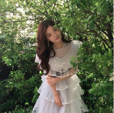 Fashion Style Remaja ala Kim So hyun dan Kim Yoo jung