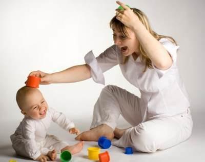 4) Selalu Luangkan Waktu Bermain dengan Anak