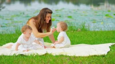 1) Buatlah Jadwal Kegiatan untuk Masing-Masing Si Kembar