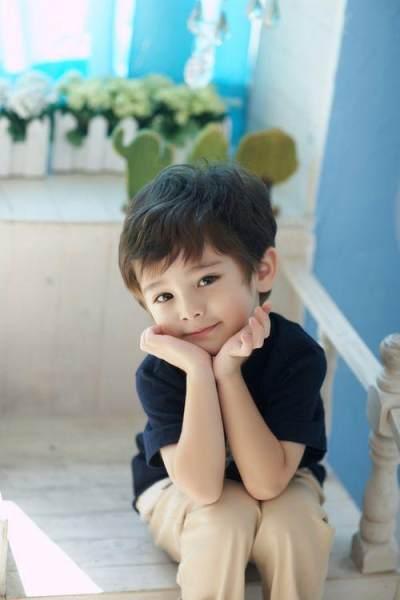 3) Jangan Biarkan Anak Memegang ataupun Menggaruk Luka