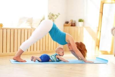 4) Yuk, Mulai Berolahraga Lagi!