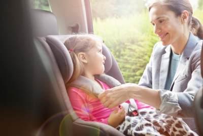 5) Pertimbangkan Jarak Rumah dan Preschool