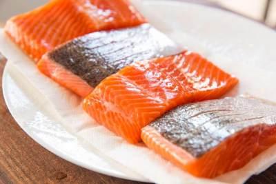 Moms! Ini Dia Rekomendasi Resep MPASI Salmon Yang Enak Dan Praktis