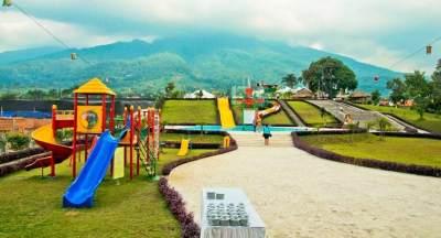 Ini Lho Rekomendasi Tempat Bermain yang Asyik Buat Anak-Anak di Bandung