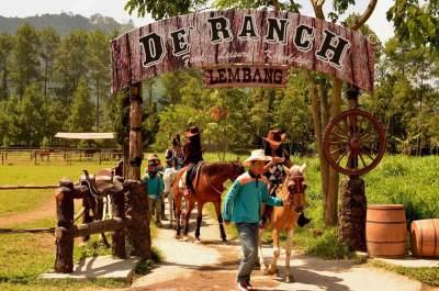 2. De Ranch