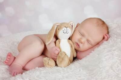 Waspada Mom, Ini 4 Jenis Penyakit yang Sering Menyerang Bayi Baru Lahir
