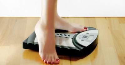 Perhatikan Berat Badan