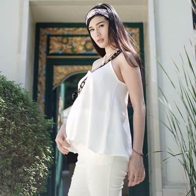 Tetap Langsing Selama Hamil? Begini Rahasia Menjaga Berat Badan Kamu Moms
