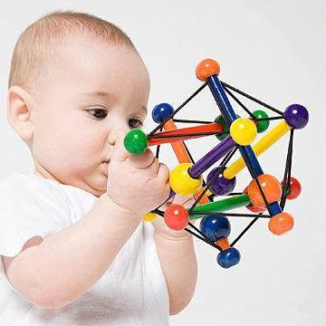 Ingin Tahu Bayi Terkena Katarak Atau Tidak? Cek dengan Cara Ini Yuk, Mom
