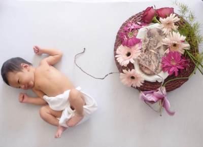 Tertarik Untuk Melakukan Lotus Birth? Kenali Dulu Yuk Moms Fakta-faktanya Ini