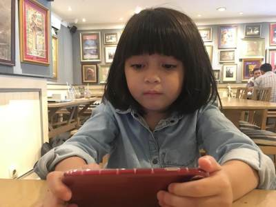Ternyata Ini Gaya Rambut Anak yang Lagi Hits di Tahun 2017, Nomor 2 Cantik Banget!