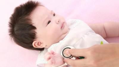 Jarang Diperhatikan! Ternyata Ini 4 Penyakit Berbahaya yang Rentan Menyerang Bayi