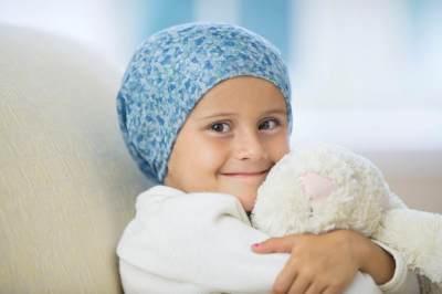 1. Leukemia atau Kanker Darah