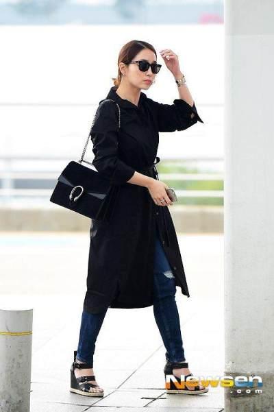 5. Lee Min Jung