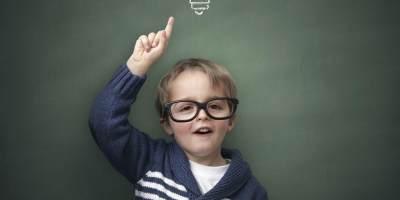 Meningkatkan Konsentrasi Anak
