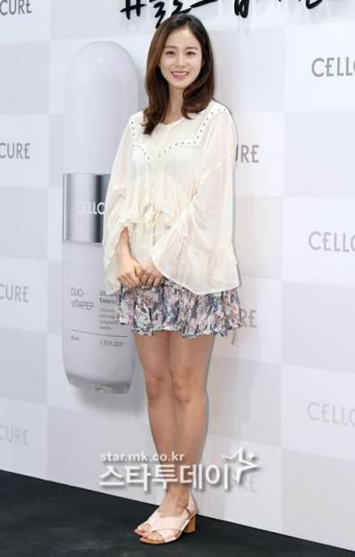 2. Kim Tae Hee