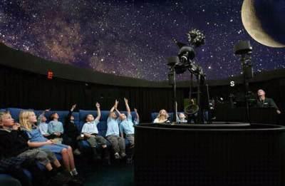 6. Planetarium