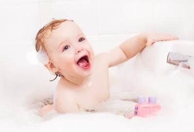 Nah, Ini Dia Rekomendasi Sabun Bayi yang Bagus Untuk Kulit Bayi Sensitif!