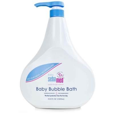 Rekomendasi Sabun Bayi