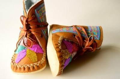 Cantiknya! Ini 5 Sepatu Baby Girl Bernuansa Moccasin yang Lagi Hits Buat Si Kecil
