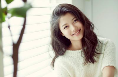 2. Kim Yoo Jung