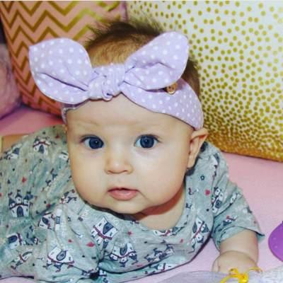 Tips Membuat Bando Bayi Sendiri di Rumah